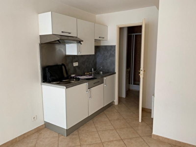 APPARTEMENT ST CHAMAS - 100 m2 4/9